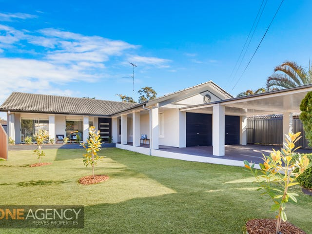 8 Workman Place, Leonay, NSW 2750