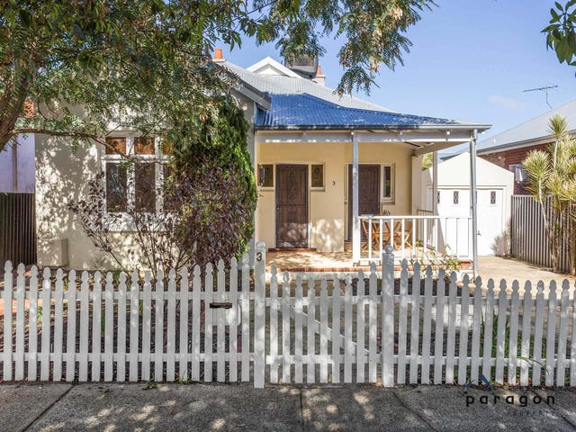 3 Waugh Street, North Perth, WA 6006