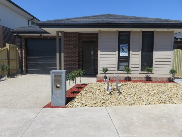 8 Mallee Court, Epping, Vic 3076