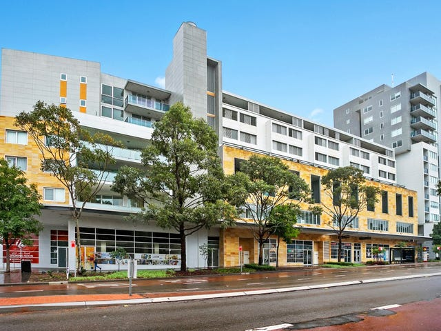 8/459-463 Church Street, Parramatta, NSW 2150