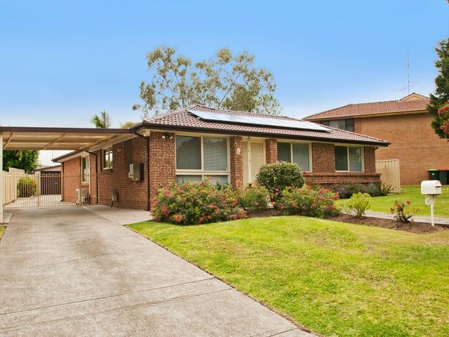 6 Fraser Crescent, Albion Park, NSW 2527