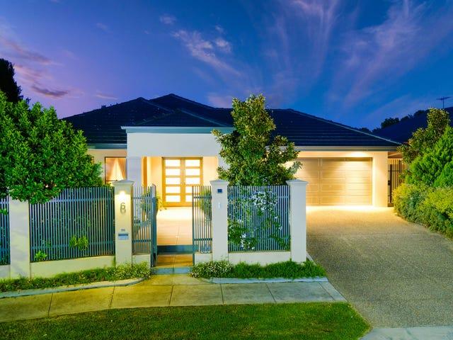 6 Chamberlain Close, Albury, NSW 2640