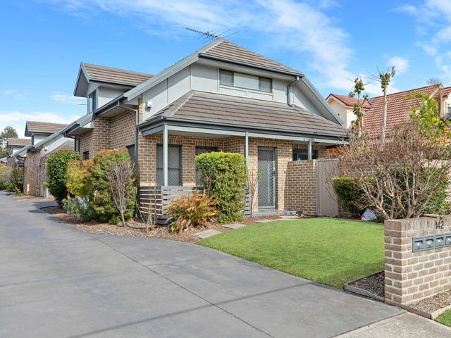4/142 VICTORIA STREET, Werrington, NSW 2747