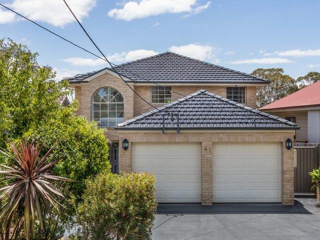 41 Arcadia Avenue, Gymea Bay, NSW 2227