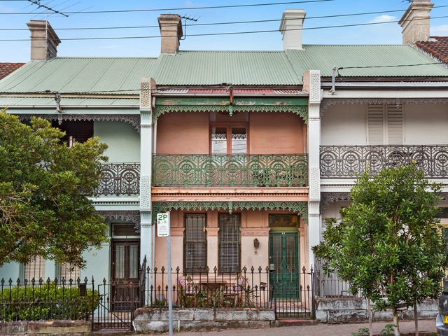 45 Union Street, Paddington, NSW 2021