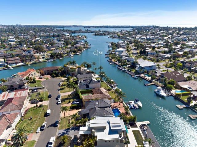 12 Goulburn Peninsula, Sylvania Waters, NSW 2224