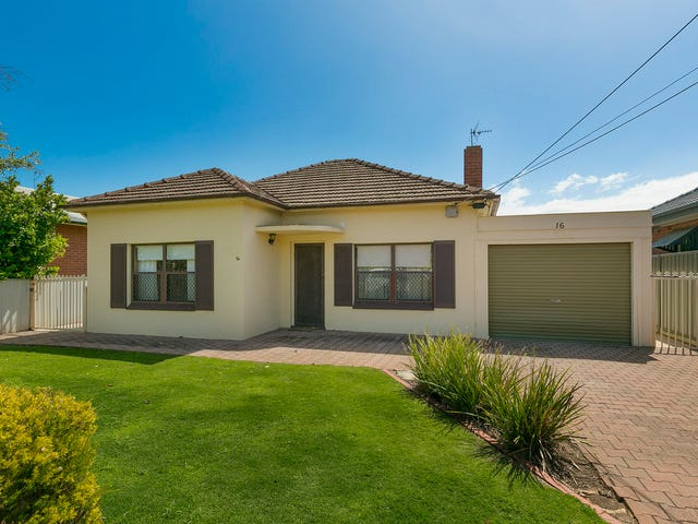 16 Cecelia Street, North Brighton, SA 5048