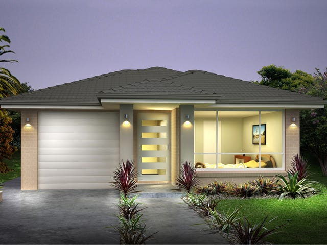 Lot 1013 Monkton Avenue, Middleton Grange, NSW 2171