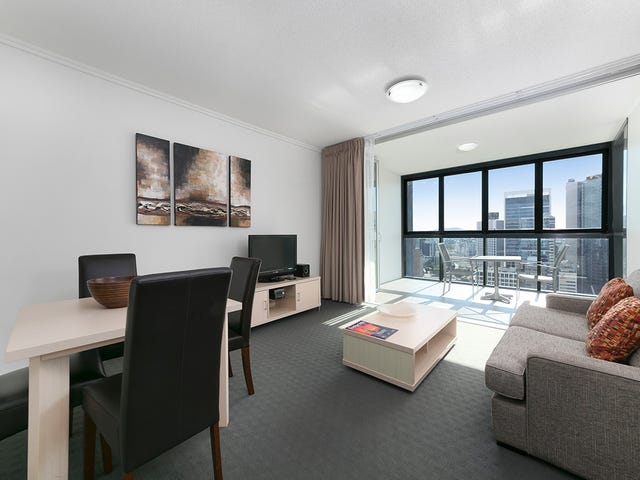 3304/128 Charlotte Street, Brisbane City, Qld 4000