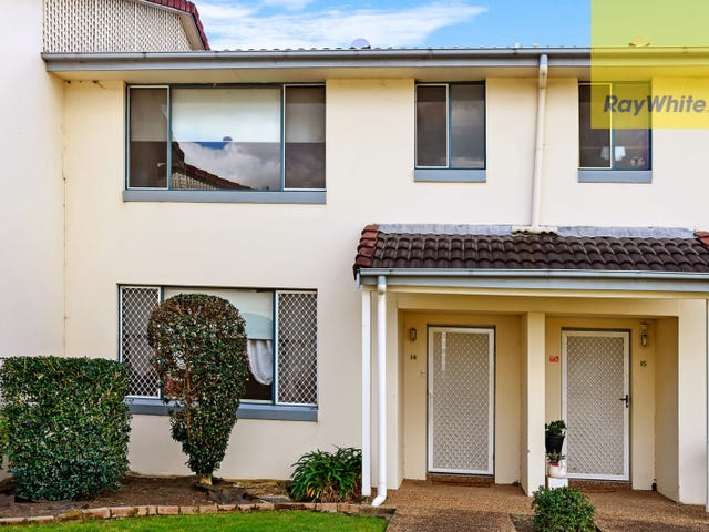 14/125 Park Road, Rydalmere, NSW 2116