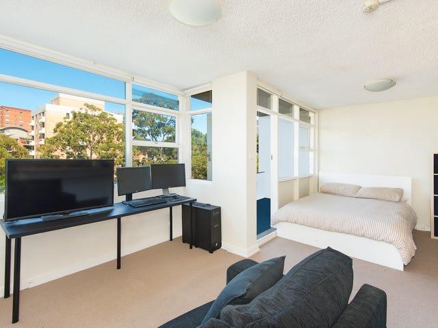 308/54 High Street, North Sydney, NSW 2060