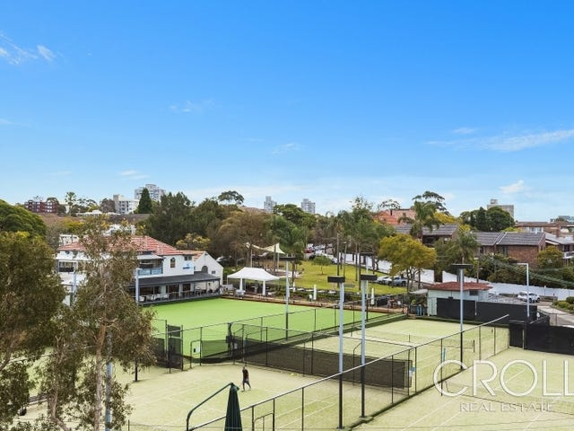 42/7 Anderson Street, Neutral Bay, NSW 2089