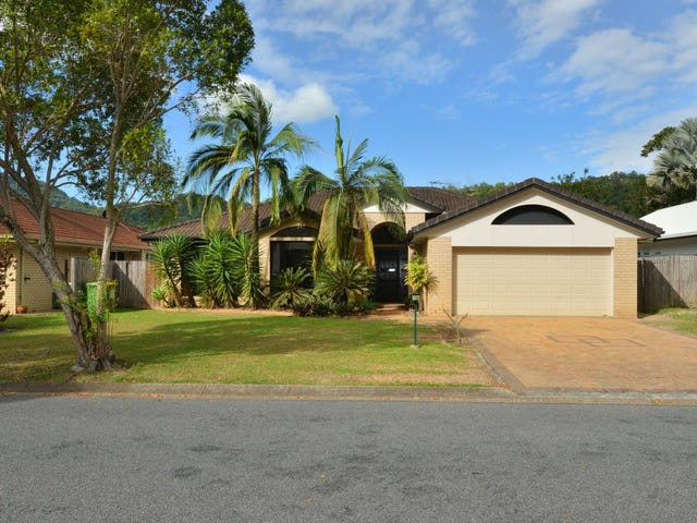16 Country Court, Brinsmead, Qld 4870