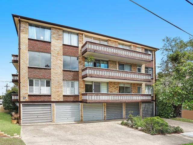 6/37 The Avenue, Rose Bay, NSW 2029