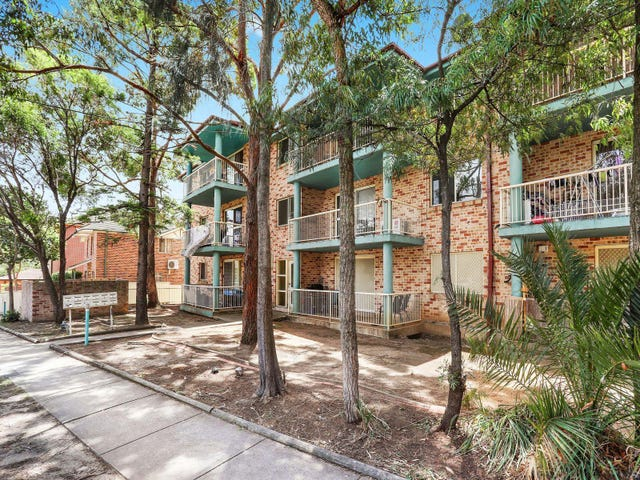 6/25 Myrtle Road, Bankstown, NSW 2200