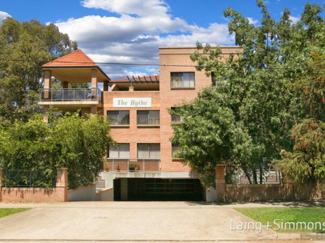 20/8 Hythe Street, Mount Druitt, NSW 2770