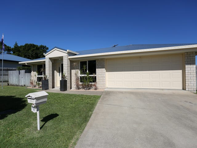 17 Benjamin Court, Walkerston, Qld 4751