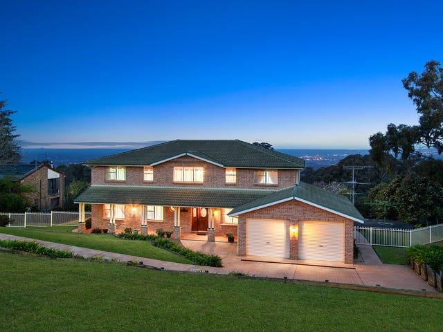18 Pamela Crescent, Bowen Mountain, NSW 2753