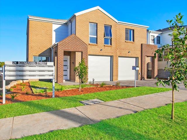 6/24 Boomerang Street, Helensburgh, NSW 2508