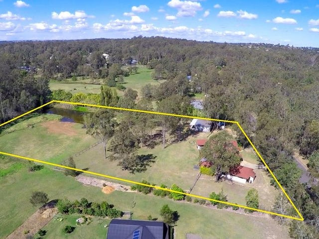 485 Kangaroo Gully Rd, Anstead, Qld 4070