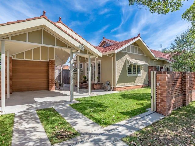 1 Silsoe Street, Hamilton East, NSW 2303