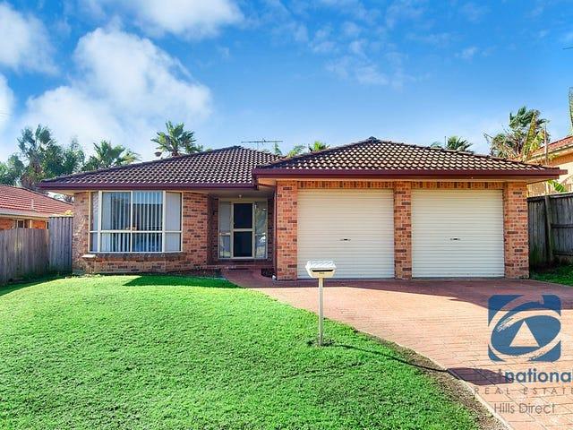 41 Southwaite Crescent, Glenwood, NSW 2768