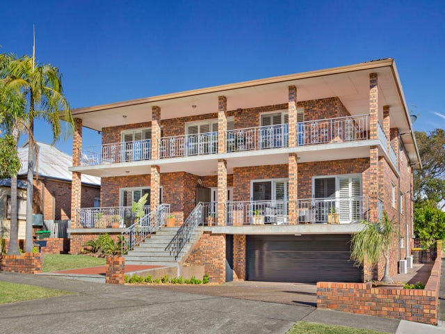 21 Irene Street, Wareemba, NSW 2046