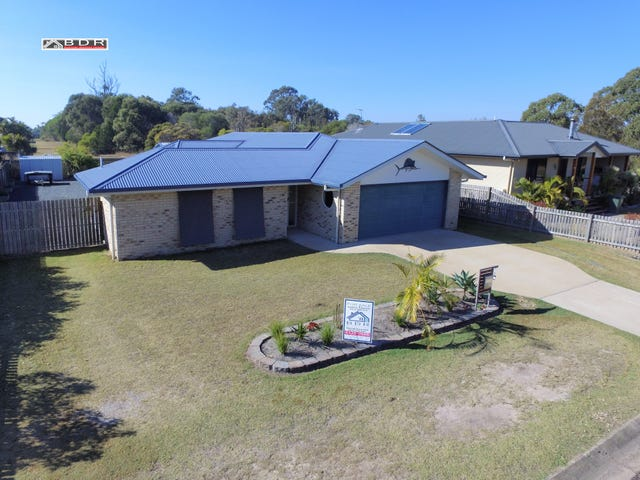 14  Lakeside Drive, Burrum Heads, Qld 4659