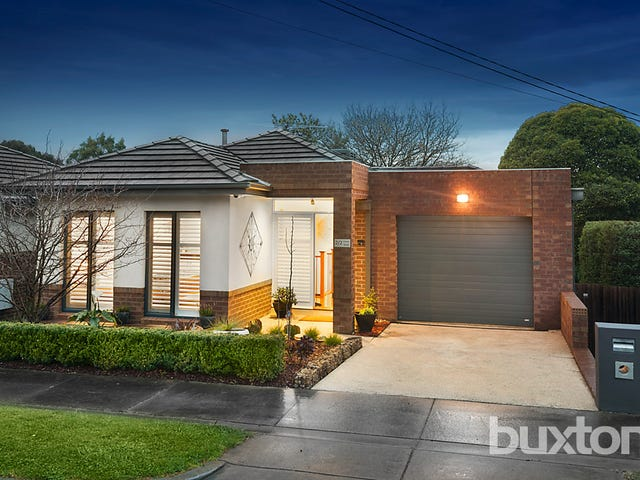 2/2 French Street, Mount Waverley, Vic 3149