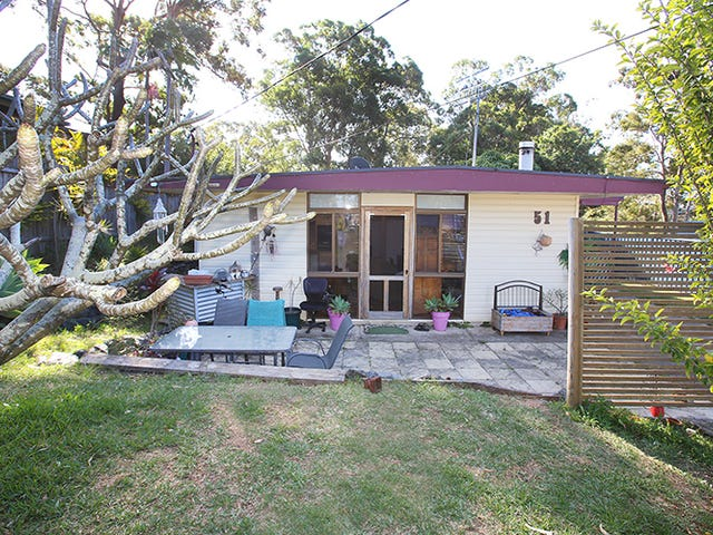 51 Diamond Head Drive, Sandy Beach, NSW 2456