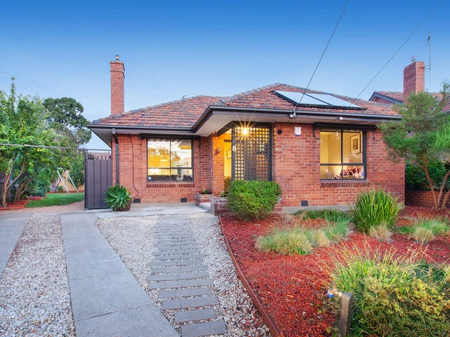 8 Ballard Avenue, Coburg North, Vic 3058