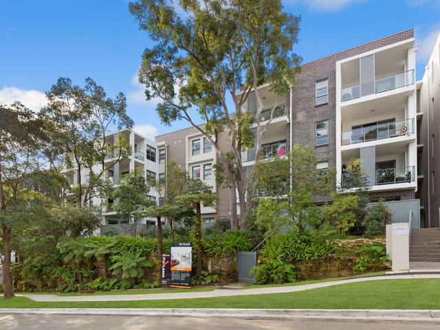 59/15-21 Mindarie Street, Lane Cove, NSW 2066