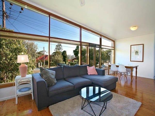 1/25 Wyndora  Avenue, Freshwater, NSW 2096