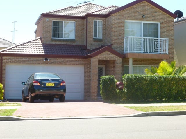63 Farnham Road, Quakers Hill, NSW 2763