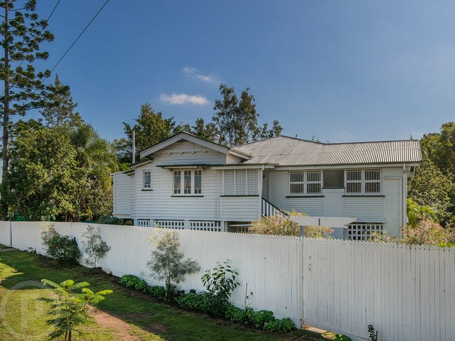 429 Oxley Road, Sherwood, Qld 4075