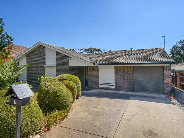 17 Dorothy Street, Northfield, SA 5085