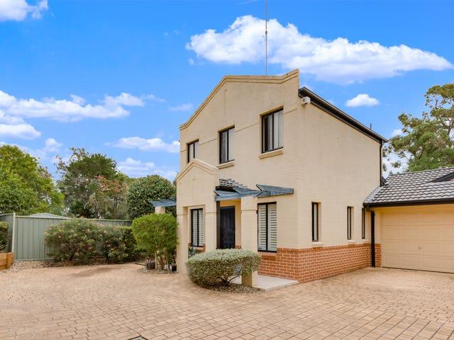 5/9 Fourth Avenue, Macquarie Fields, NSW 2564