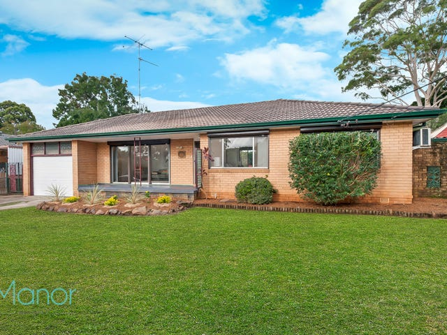 13 Jasper Road, Baulkham Hills, NSW 2153