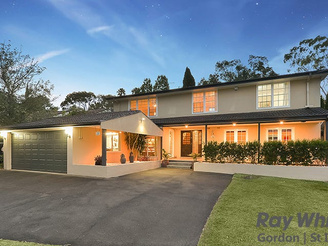 22 Romney Road, St Ives, NSW 2075