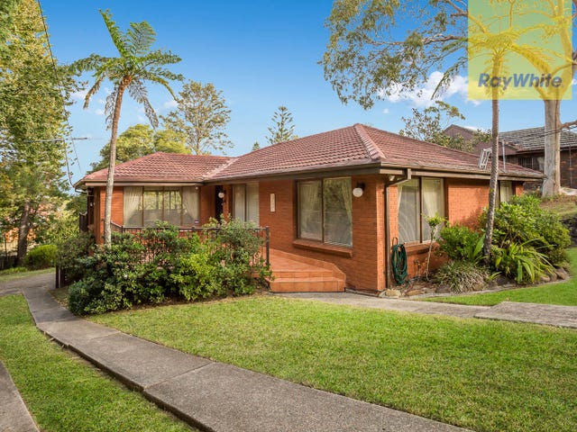 6 Florida Avenue, Ermington, NSW 2115