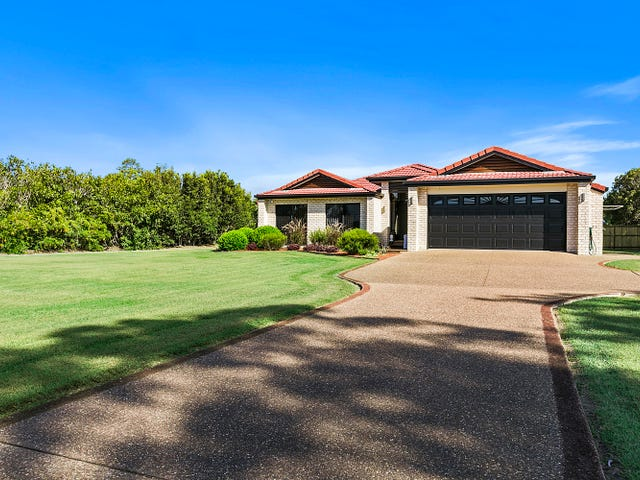 81 Washington drive, Wondunna, Qld 4655