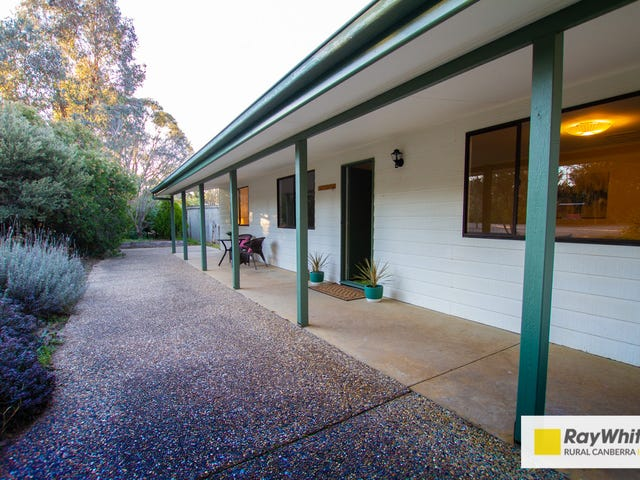 18 Vallance Drive, Murrumbateman, NSW 2582