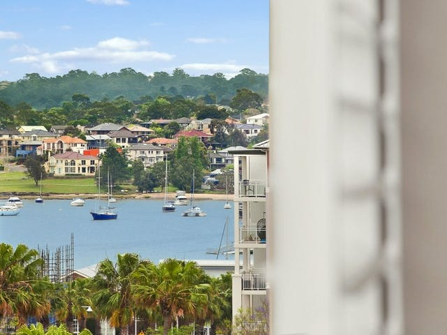 409/10-16 Vineyard Way, Breakfast Point, NSW 2137