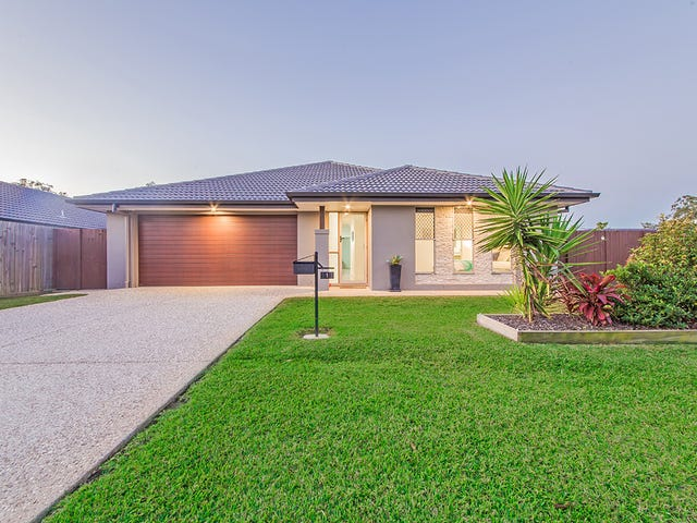 1 Ribblesdale Place, Gumdale, Qld 4154