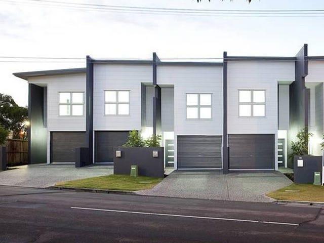93A Glenalva Terrace, Enoggera, Qld 4051