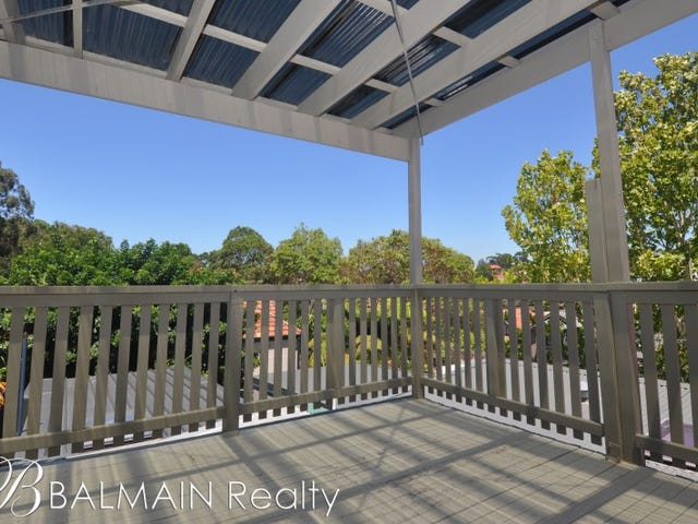 8 Reserve Street, Annandale, NSW 2038