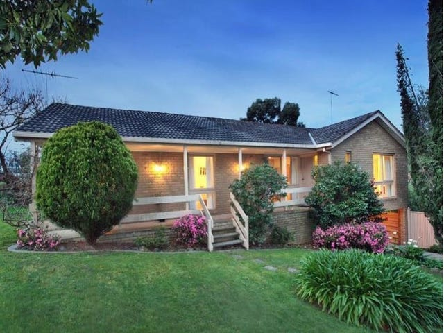 398 Thompsons Road, Templestowe Lower, Vic 3107