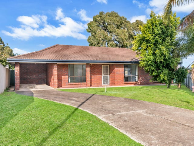 9 Cass Court, Woodcroft, SA 5162