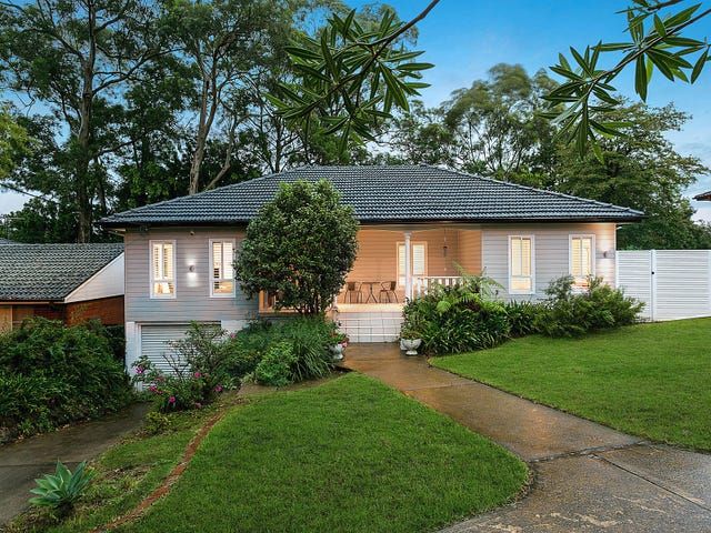 53 Oakes Road, Carlingford, NSW 2118