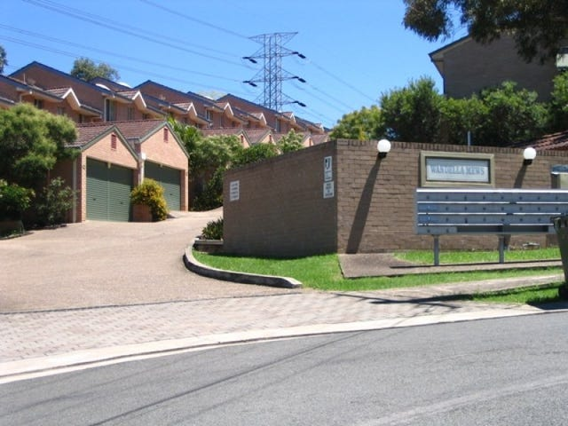 18/42 Wandella Avenue, Northmead, NSW 2152